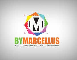 jai07 tarafından design a logo for ByMarcellus photography and art direction için no 55