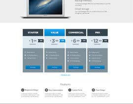 #3 for Website Design - 1st Part by tmacka88