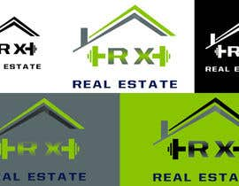 #59 para Design a Logo for Real Estate por prateek2523
