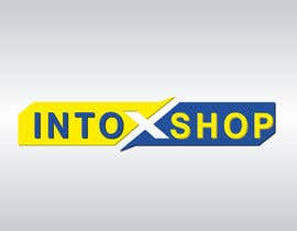 "developingtech tarafından Design a Logo for ecommerce business. Business name is ""IntoxShop"" için no 24"