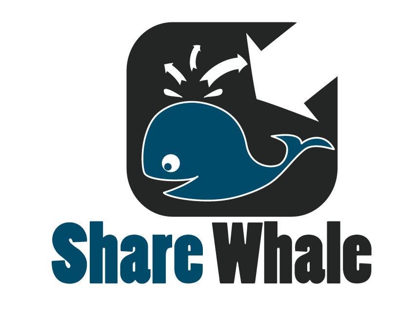 Bài tham dự cuộc thi #                                        20                                      cho                                         Design a Logo for a website where you can share things