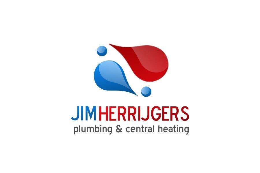 Inscrição nº 310 do Concurso para Logo Design for Jim Herrijgers