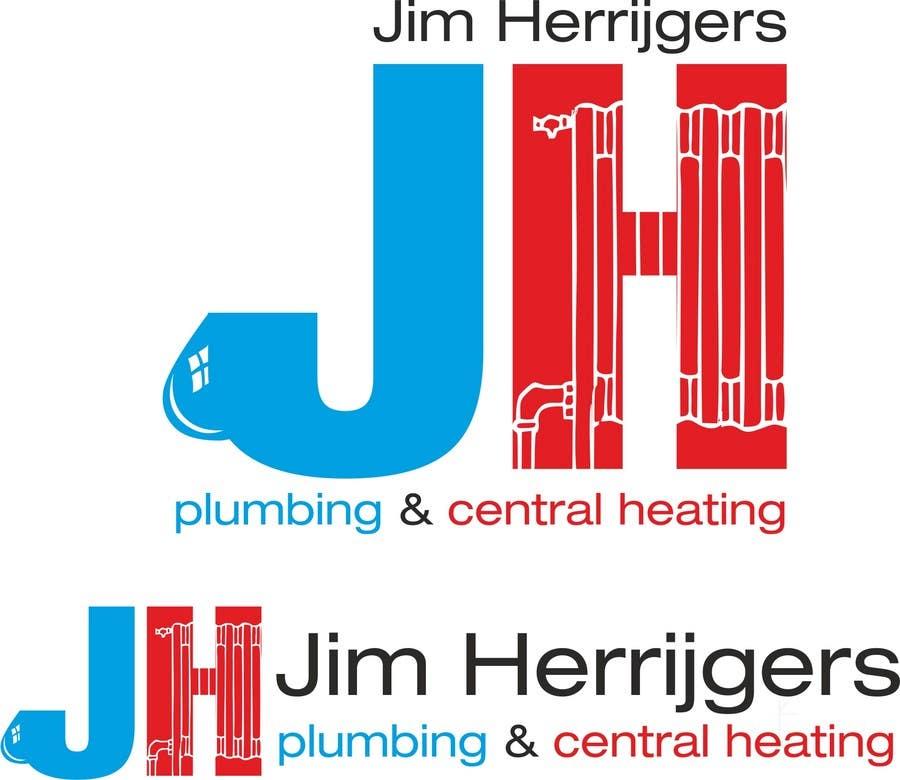 Contest Entry #196 for Logo Design for Jim Herrijgers
