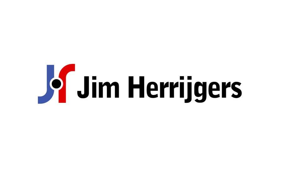 Конкурсная заявка №304 для Logo Design for Jim Herrijgers