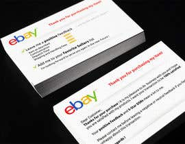 #7 for Design some Business Cards for Ratings by ibib