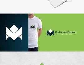 #35 para Design a Logo for a Marketing & Communications Consultancy por basemamer