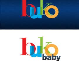 #76 for Design a Logo for buko af HallidayBooks