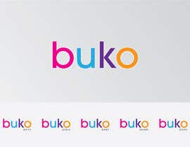 #49 for Design a Logo for buko by DSGinteractive
