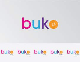 #65 for Design a Logo for buko by DSGinteractive