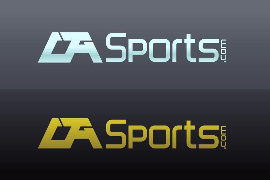 #4 for Logo Design for Ota Sports by ali1392