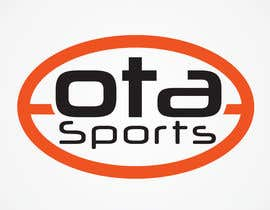 #256 für Logo Design for Ota Sports von ulogo