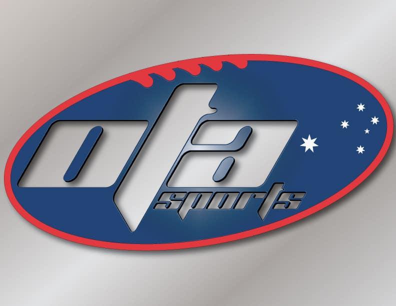 #268 for Logo Design for Ota Sports by MunkenAssociates