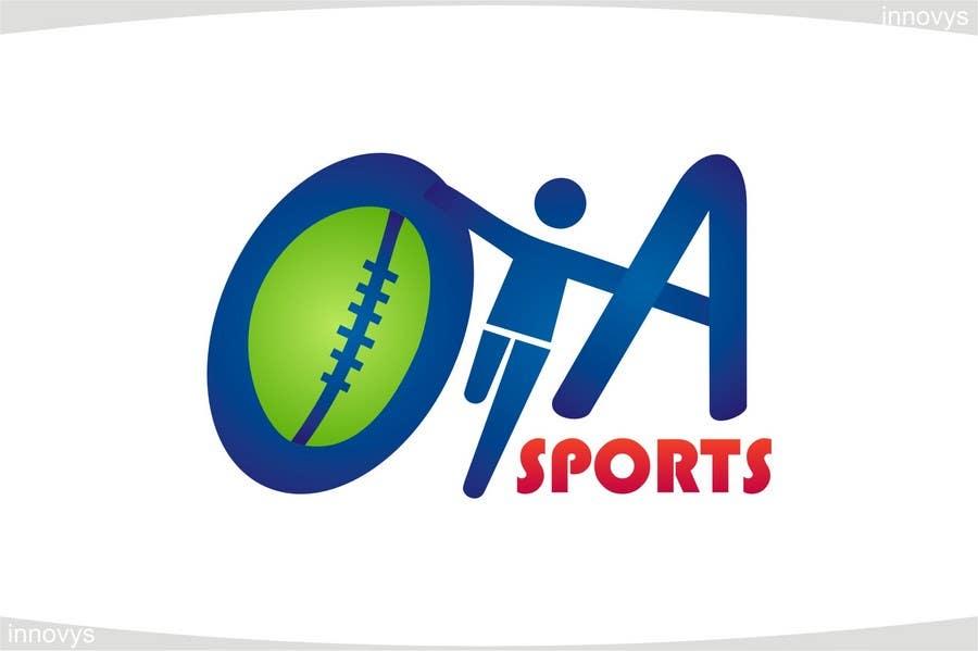Contest Entry #                                        315                                      for                                         Logo Design for Ota Sports