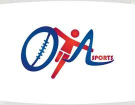 #249 für Logo Design for Ota Sports von innovys