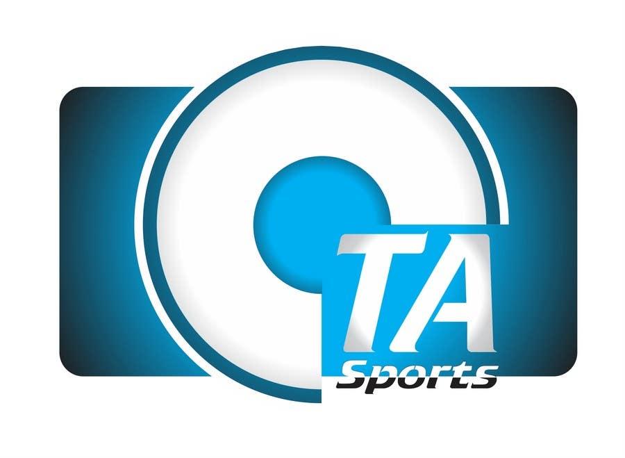 #125 for Logo Design for Ota Sports by dgrgoutam