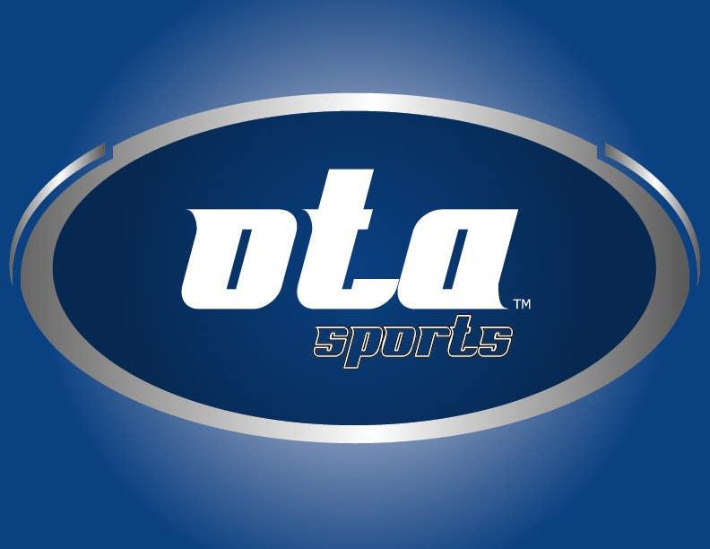 #203 for Logo Design for Ota Sports by theideascrew