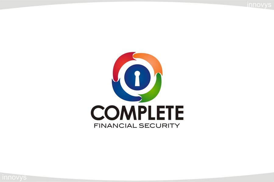 Kilpailutyö #537 kilpailussa Logo Design for Complete Financial Security