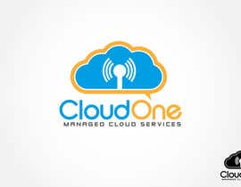 #66 for We need a logo design for our new company, Cloud One. by Cbox9