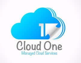nº 6 pour We need a logo design for our new company, Cloud One. par omaricardot
