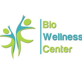 #47 for Improve a Logo for a wellness center by rivemediadesign