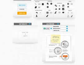 #15 cho Website Design for Social House Media: Widget Page bởi Niccolo