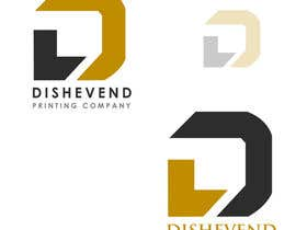 #441 for Logo design for a printing company by subhamajumdar81