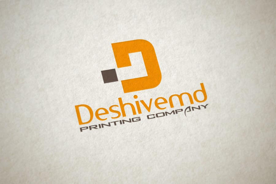 #199 for Logo design for a printing company by fireacefist