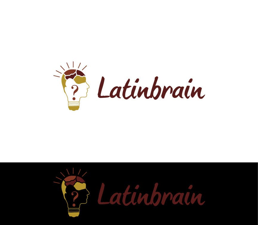 Proposition n°134 du concours Design a Logo for my brand