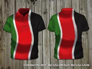 Bài tham dự #24 về Graphic Design cho cuộc thi t-shirt design based on the theme of Kenyan flag