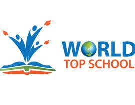 #29 for Design a Logo for World Top Schools by ccet26