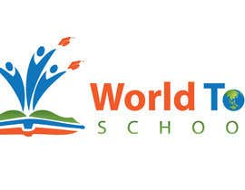 #37 untuk Design a Logo for World Top Schools oleh ccet26