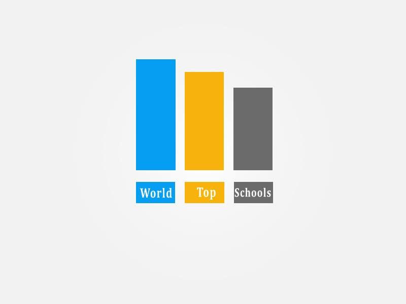 Bài tham dự cuộc thi #                                        45                                      cho                                         Design a Logo for World Top Schools