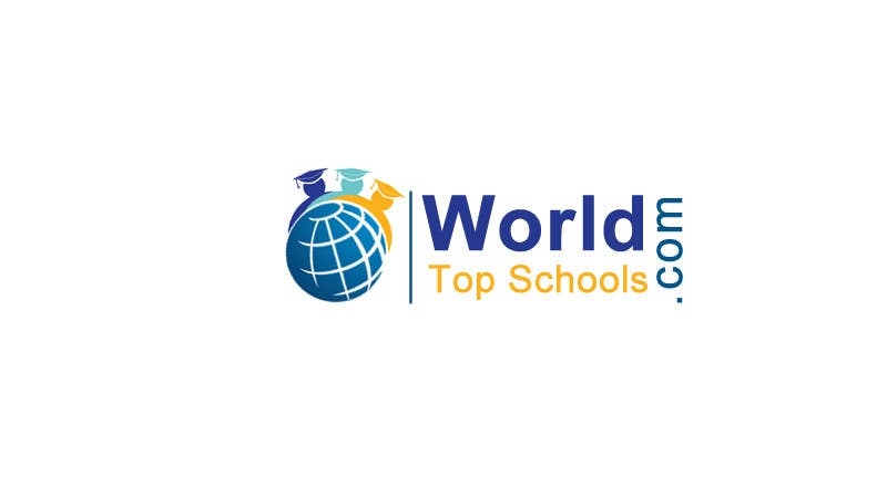#10 for Design a Logo for World Top Schools by thimsbell