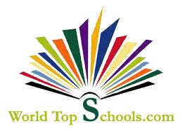 #14 for Design a Logo for World Top Schools by AniketGalaxy