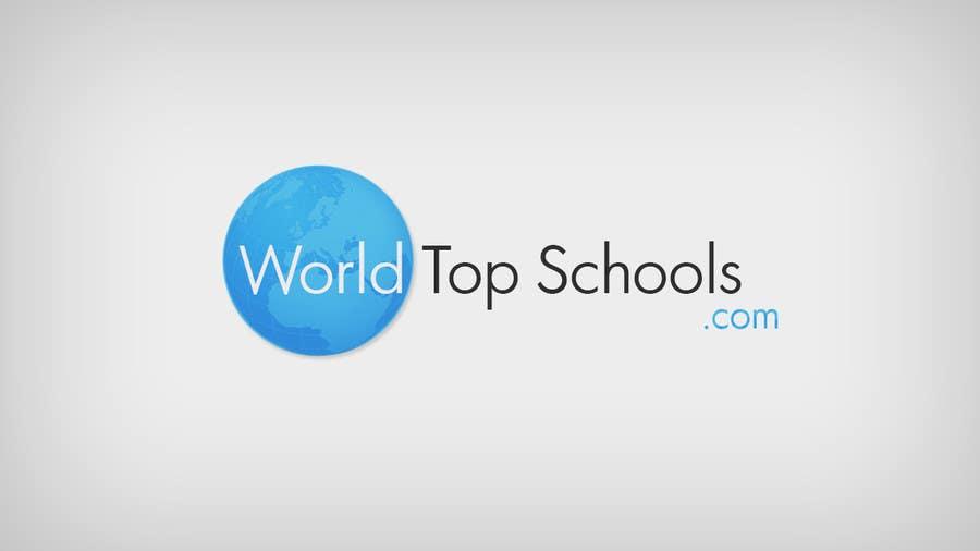 Bài tham dự cuộc thi #                                        68                                      cho                                         Design a Logo for World Top Schools