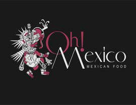 #218 untuk Mexican Restaurant Logo oleh karoll