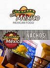 #21 for Mexican Restaurant Logo by FernandoJAM