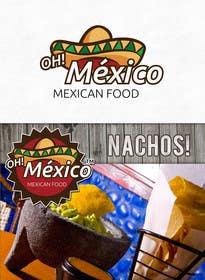 #21 for Mexican Restaurant Logo by FernandoJAM