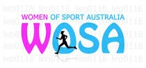 Graphic Design Contest Entry #28 for Design a Logo for WOSA - Women Of Sport Australia
