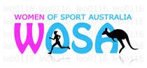 Graphic Design Contest Entry #29 for Design a Logo for WOSA - Women Of Sport Australia