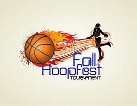 #28 untuk Design a Logo for Youth Basketball Tournament oleh zswnetworks