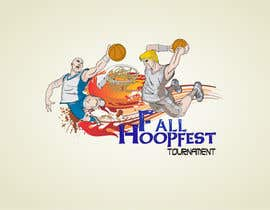 #34 untuk Design a Logo for Youth Basketball Tournament oleh zswnetworks