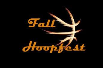 Penyertaan Peraduan #5 untuk Design a Logo for Youth Basketball Tournament