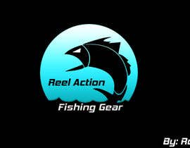 #7 cho Design a Logo for Fishing Gear bởi WhatRocket