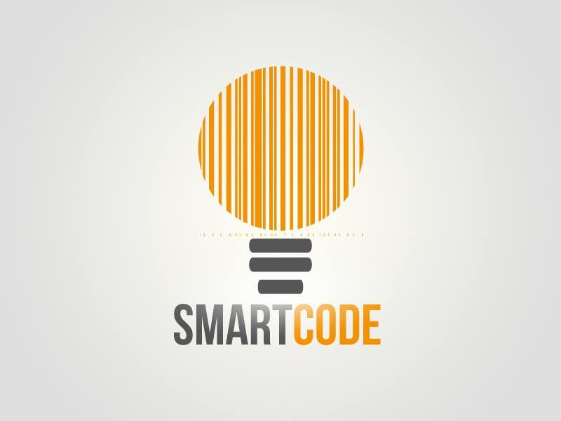 Inscrição nº 224 do Concurso para LOGO creation for the SmartCode IT group.