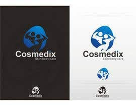 #434 for Logo Design for Cosmedix by madcganteng