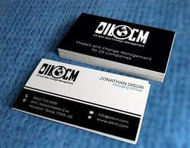 #43 for Redesign Business Cards af pankaj86