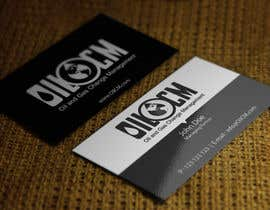 #41 for Redesign Business Cards af HammyHS