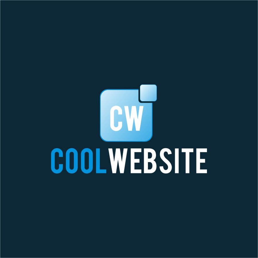 #89 for Design a Logo for CoolWebsites.co by ibed05