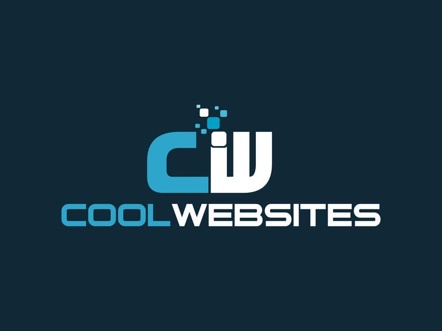 Bài tham dự cuộc thi #                                        77                                      cho                                         Design a Logo for CoolWebsites.co